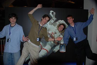 2008 EWB Conference