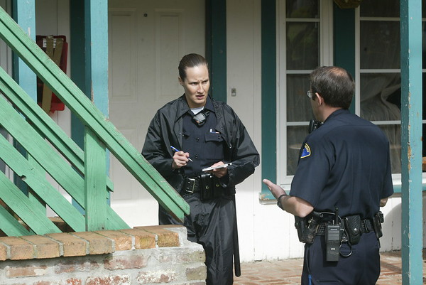 SSf Police Dept