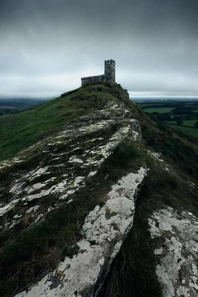 Brentor Church England Game of Thrones.jpg