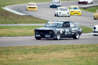 GP Race 10-13-2007