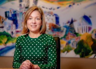 Mayor of Boise Idaho Lauren McLean