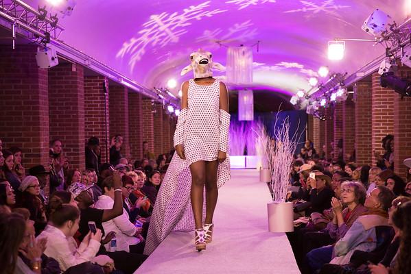 Fashion Under The Shambles - 2015