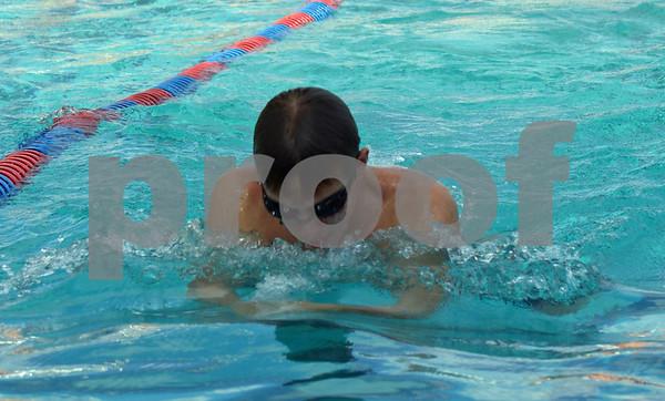 2012 swim IRidge Salp St Greg