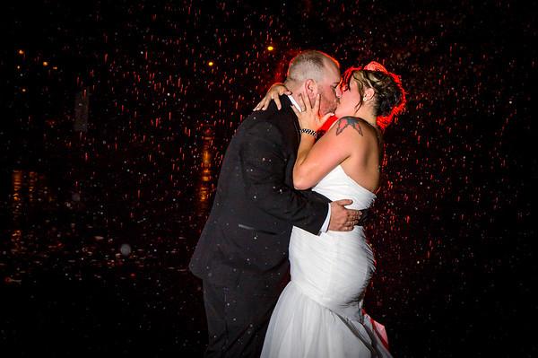Truan, Josh and Amber Wedding 10.27.2018