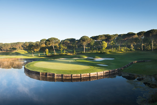 PGA Golf Catalunya Selected