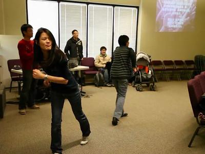Gospel Sunday pratice 03-31-2012
