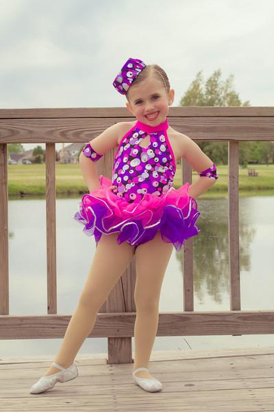 Carley Dance