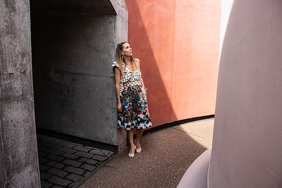 Fashion & Location