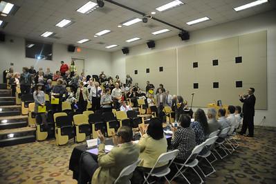 Campus Forum