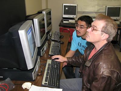 Robotics 2007-02-03