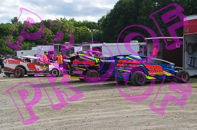 09-12-14 Albany Saratoga Speedway