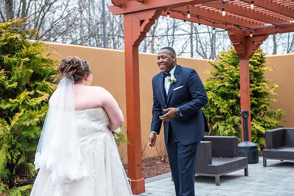 Brittney & Felix's Wedding