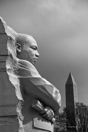 MLK Memorial 3/20/12