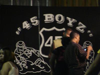 45 Boyz Spring Cabaret