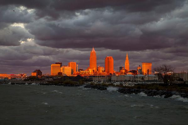 Cleveland Ohio, USA