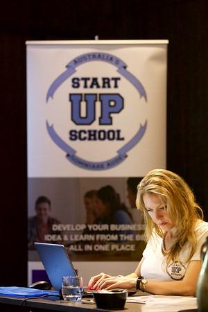 Australia's Start Up School