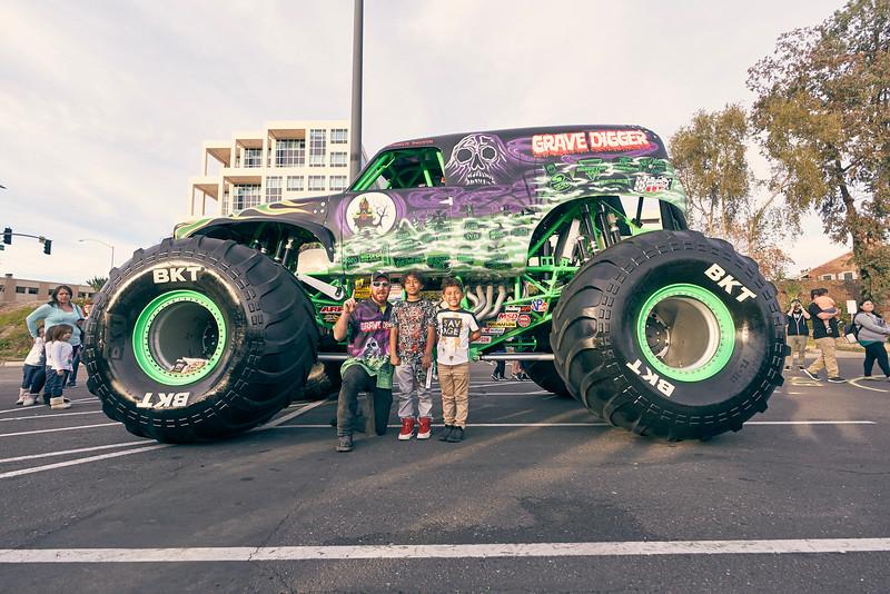 Grossmont Center Monster Jam Truck 2019 71.jpg