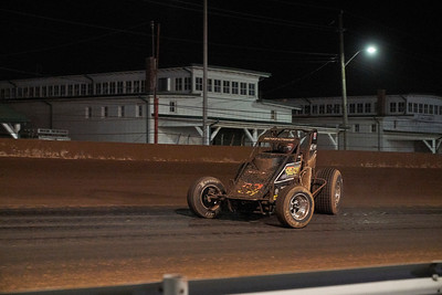 USAC Hoosier Hundred Silver Crown 5.23.2019