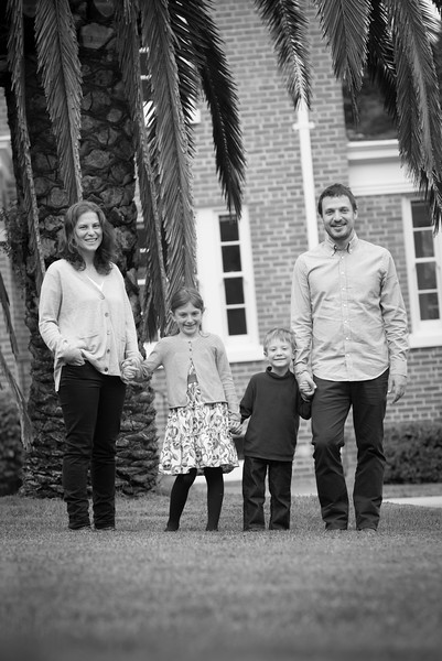 August 2015 Family Portraits
