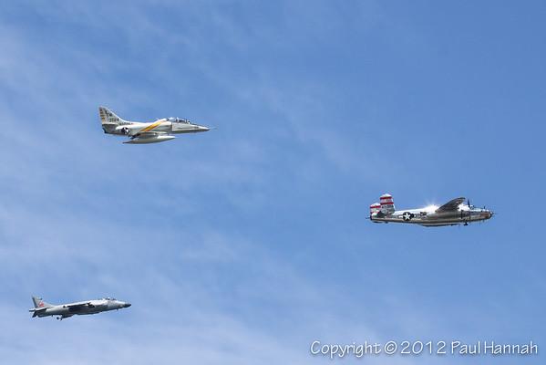 2012 Winston-Salem, NC Airshow
