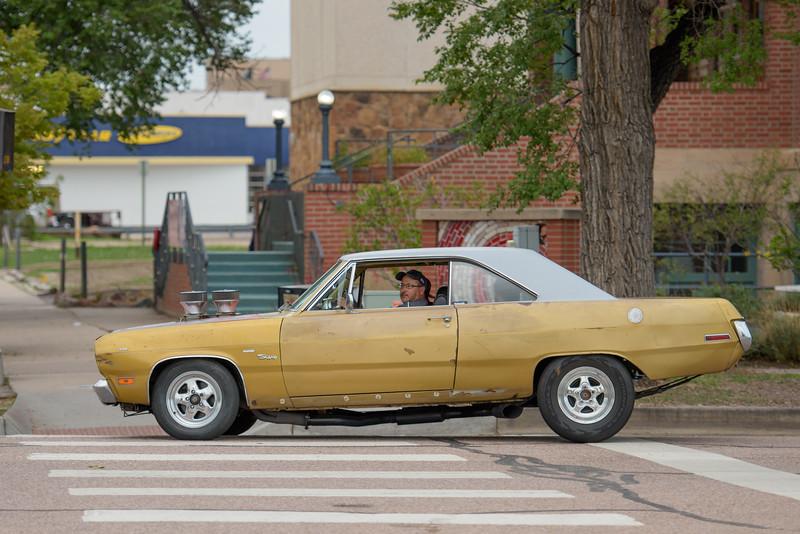 1320 Dodge