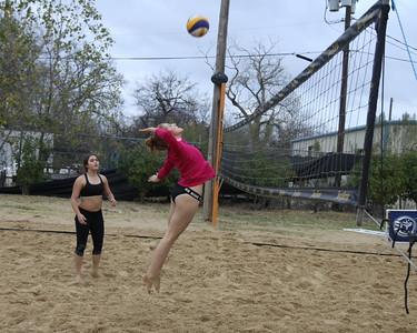Stephanian 692 Beach Xmas Tournament (12/14/2014)