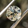 3.01ct Old European Cut Diamond 6