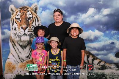 Company Zoo Picnic 5-19-18