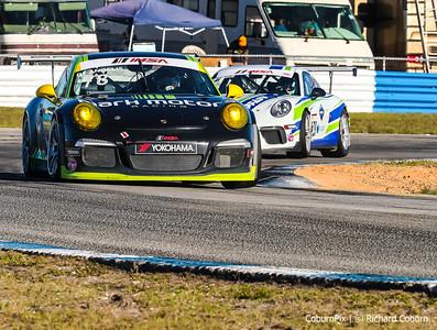 2017 Sebring GT3 Cup