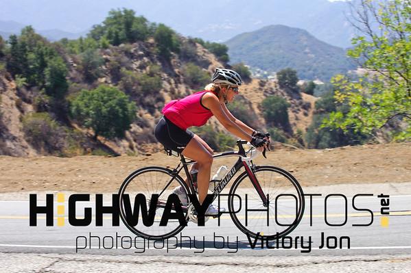 Sat 7/6/13 Autos & Cyclists