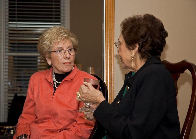 Sally and Gloria   (Oct 08, 2005, 08:29pm)
