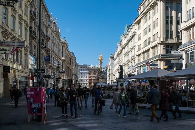 Vienna Center City