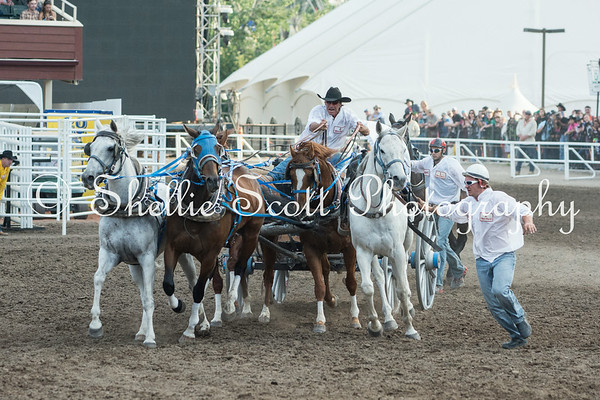 Calgary Stampede - Day 2