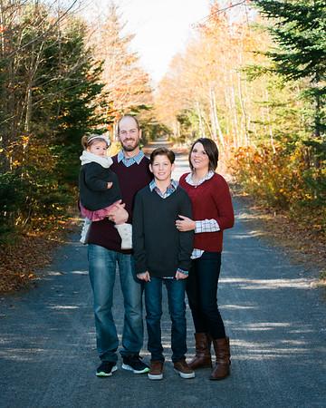 Kyte Family