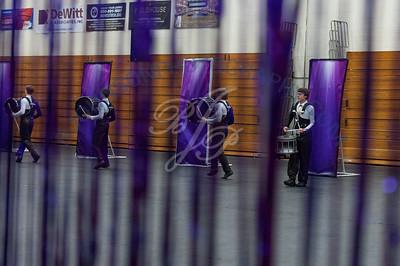 Nevada HS Percussion