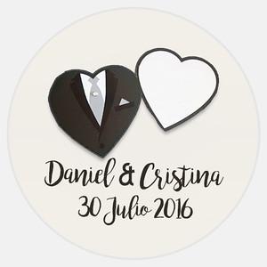 Daniel & Cristina
