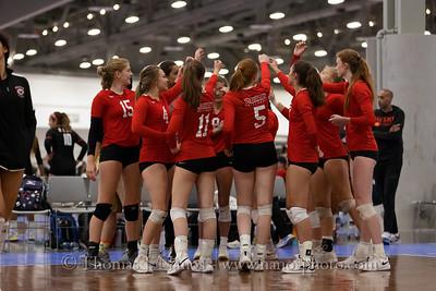 2021-07-03 - HUSKY 16 Tony - USA Volleyball National Championships Las Vegas