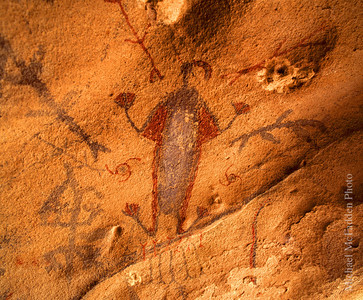 Rock Art ,Petroglyphs, Traces in Stone Photos