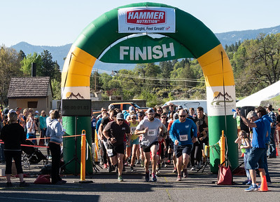 2019 Paiute Meadows Trail Run