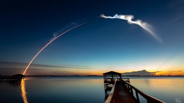 2. AEHF5 AtlasV by United Launch Alliance 8/8/19