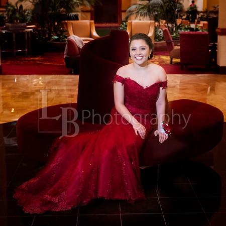 CRHS Prom 2018