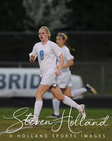 Soccer - Varsity Girls: Stone Bridge vs Robinson 3.21.2012 (by Steven Holland)