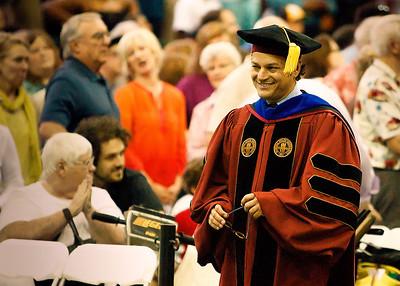 Joy Haynes Graduation June 15 2013