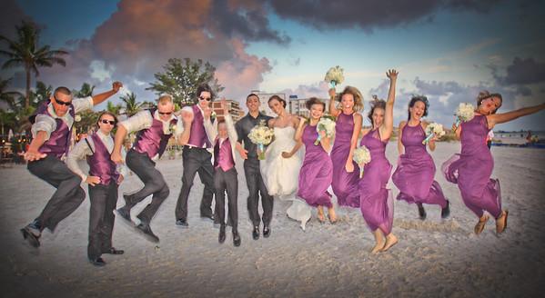 Weddings Montage