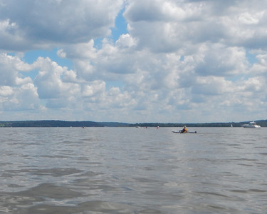 Mt Vernon on the Potomac 8-24-13