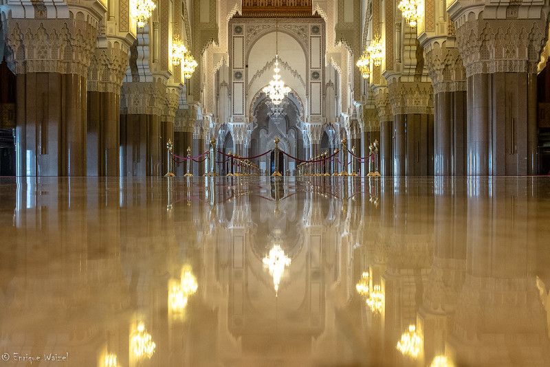 Hassan II reflection.jpg