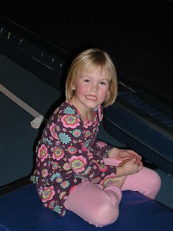 Catherine's Birthday 08