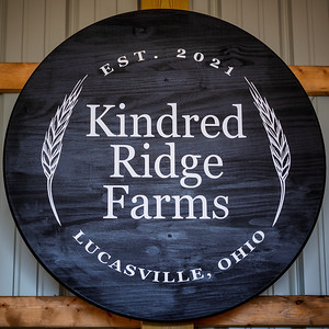 Kindred Ridge Farms Grand Opening