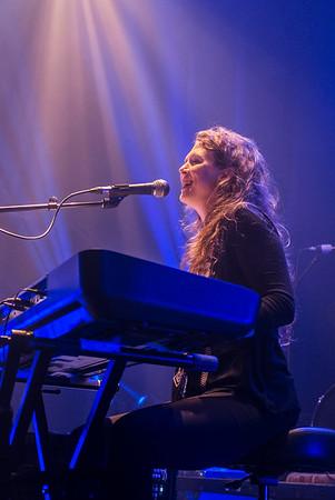 Kristen Bowden