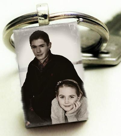"''Thomas & Natalie"""